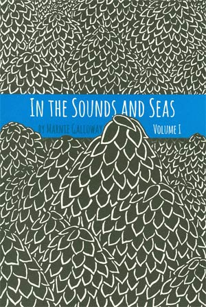 In The Sounds And Seas Vol 1 GN