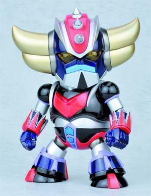MB-Gokin MBG-01 Grendizer Figure