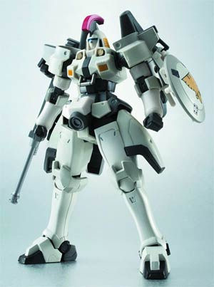 Robot Spirits #134 (Side MS) OZ-00MS Tallgeese Action Figure
