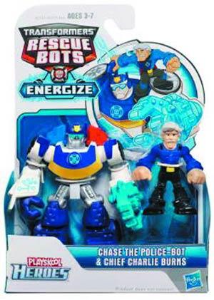 Transformers Mini-Con Figure Pack Assortment Case