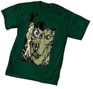 EC Comics Old Witch II T-Shirt Large