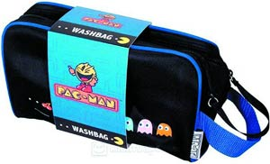 Pac-Man Washbag