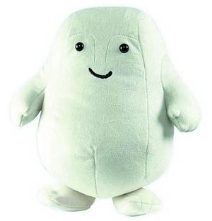 Doctor Who Adipose 12-Inch Plush