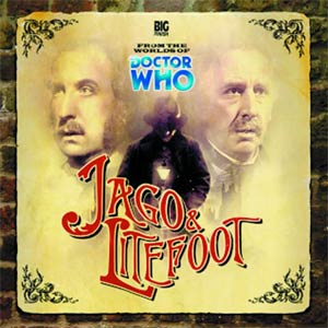 Doctor Who Jago & Litefoot Series 5 Audio CD Box Set