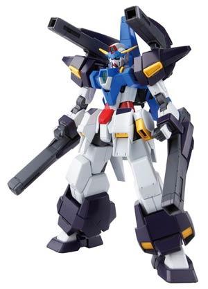 Gundam AGE High Grade 1/144 Kit #30 Gundam AGE-3 Fortress