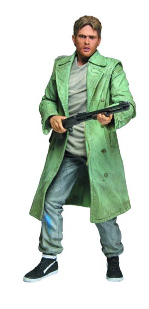 Terminator Collection Series 3 Kyle Reese 7-Inch Action Figure