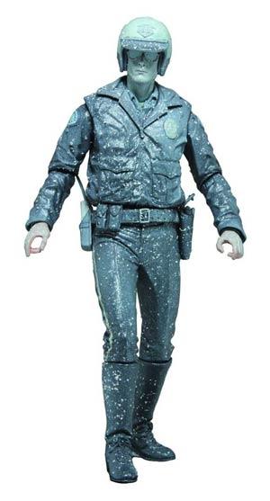 Terminator Collection Series 3 T-1000 Liquid Nitrogen 7-Inch Action Figure
