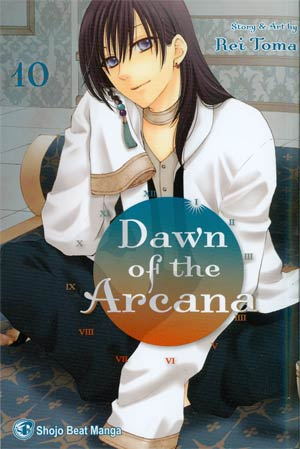 Dawn Of The Arcana Vol 10 TP