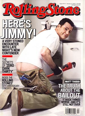Rolling Stone #1174 Jan 17 2013