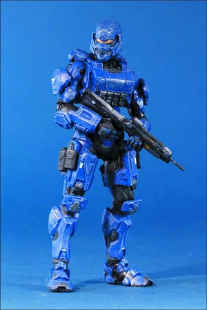 Halo 4 Series 1 Extended Edition Spartan Action Figure