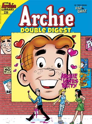 Archies Double Digest #239