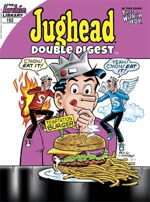 Jugheads Double Digest #192