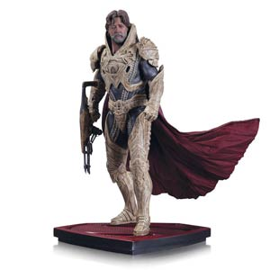 Man Of Steel Jor-El 1/6 Scale Iconic Statue