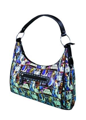 Star Wars Handbag - A New Hope Collage