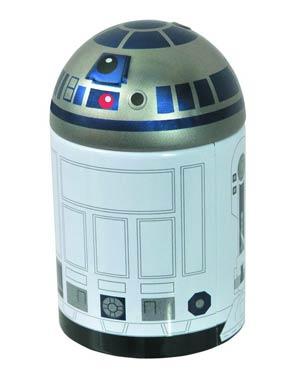 Star Wars R2-D2 Tinned Mints