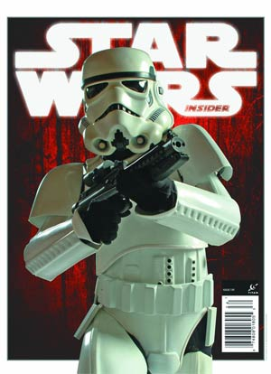 Star Wars Insider #141 May / Jun 2013 Previews Exclusive Edition