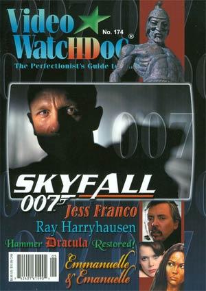Video Watchdog #174 May / Jun 2013