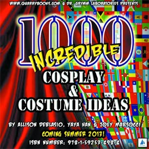 1000 Incredible Costume & Cosplay Ideas SC