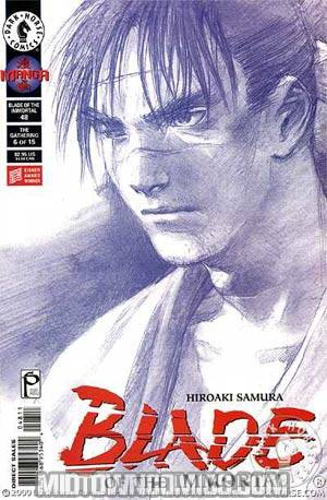 Blade Of The Immortal #48