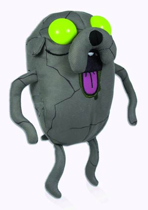 Adventure Time Deluxe Plush - Zombie Jake