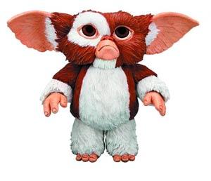Gremlins Mogwais Series 3 Sad Gizmo 7-Inch Action Figure