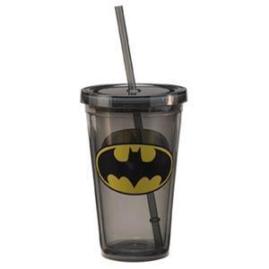 Batman 18-Ounce Acrylic Travel Cup