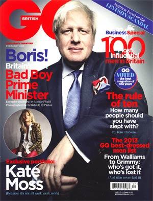 GQ UK Feb 2013