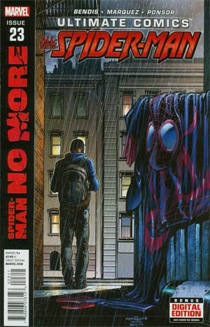 Ultimate Comics Spider-Man Vol 2 #23