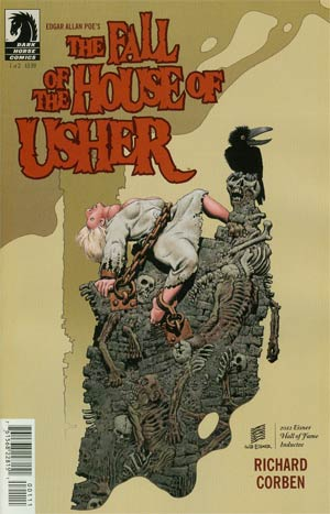 Edgar Allan Poes Fall Of The House Of Usher #1