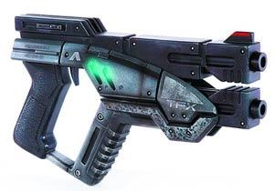 Mass Effect 3 M-3 Predator Full Scale Replica