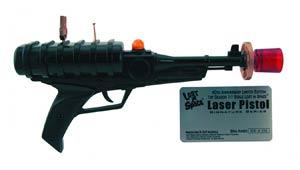 Lost In Space 1/1 Scale Laser Pistol