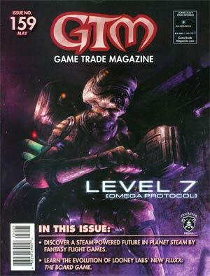 Game Trade Magazine #159