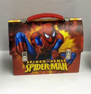 Spider-Man Large Workman Carry All - Spider Sense