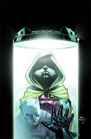 Batman Vol 2 #18 Cover B Variant Andy Kubert Cover