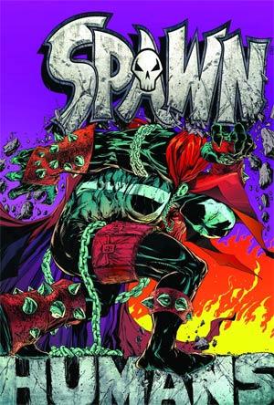 Spawn #229 Incentive Todd McFarlane Sketch Cover