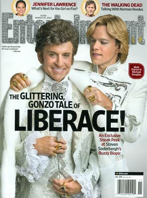 Entertainment Weekly #1250 Mar 15 2013