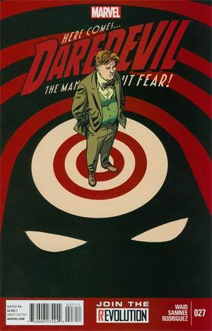 Daredevil Vol 3 #27