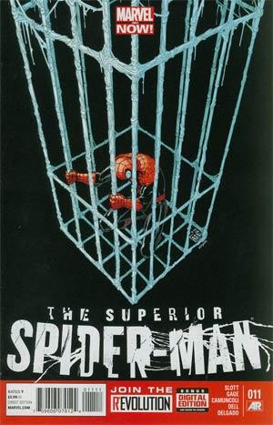 Superior Spider-Man #11