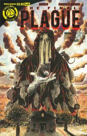 Final Plague #1