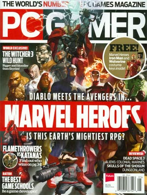 PC Gamer CD-ROM #239 May 2013