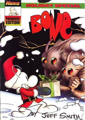 Bone Holiday Special