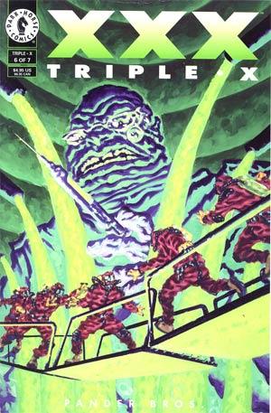 Triple X #6