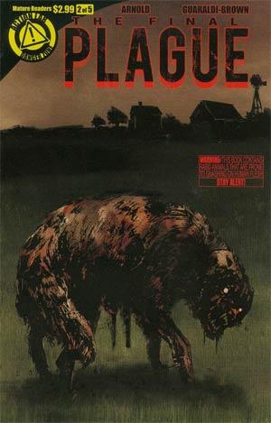 Final Plague #2