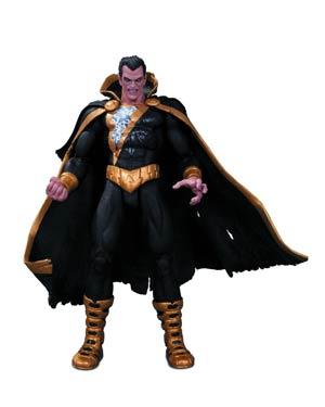 DC Comics Super-Villains Black Adam Action Figure