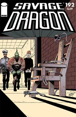 Savage Dragon Vol 2 #192