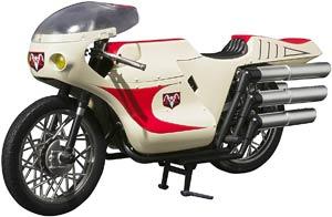 Kamen Rider S.H.Figuarts - Cyclone Bike Action Figure