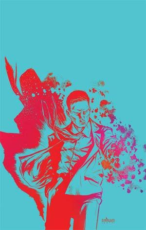 Zero #2 Cover B 1st Ptg Christian Ward Regular Cover