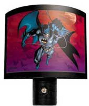 DC Comics Night Light - Batman