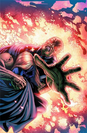 Justice League Of America Vol 3 #9 Cover A Regular Doug Mahnke Cover (Forever Evil Tie-In)