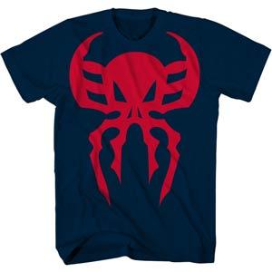 Spider-Man 2099 Symbol Midtown Exclusive T-Shirt Large